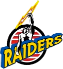 Vic Park Raiders Logo